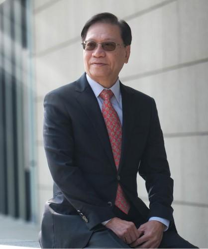 Fok Chi Chiu