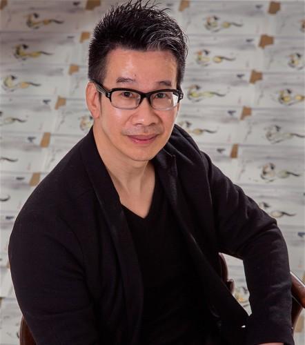 Lam Chi Ian Wilson