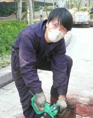 Wu Hin Long
